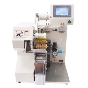 Wire Harness Tape Wrapping Machine