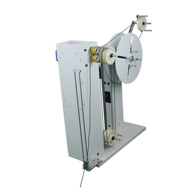 Automatic Wire and Cable Feeding Machine