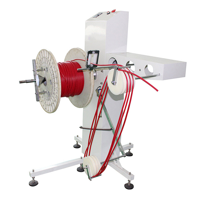 Automatic Wire Feeding Machine/Wire Pay-off Stand