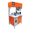 Automatic Cable Winding and Tying Machine for 8 Shape and Round Shape