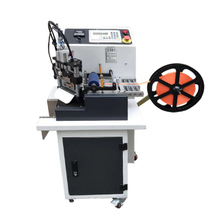 Multi-function Belt/Tape/Webbing Cutting Machine