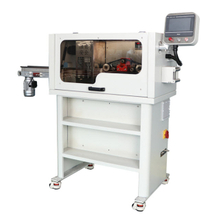 Universal Cutting Machine for Hoses and Tubes