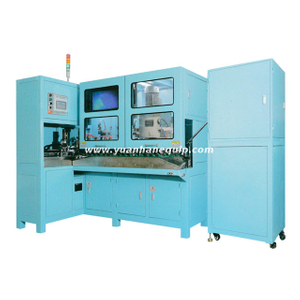 BS British Standard Plugs Production Line