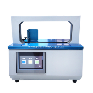 OPP Tape Paper Tape Strapping Machine