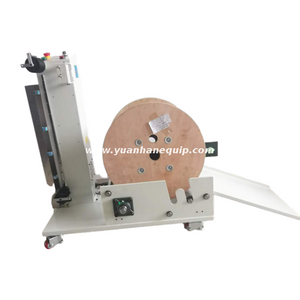 Heavy-duty Wire Prefeeding Machine