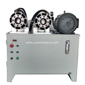 Flexible Hose Joint Crimping Machine