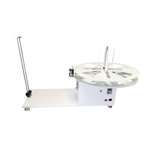Automatic Wire and Tube Feeding Machine