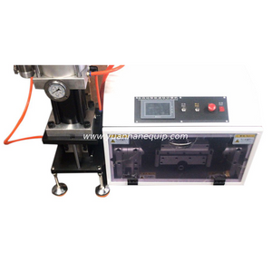 Fully Automatic Wire Rope Cutting Machine