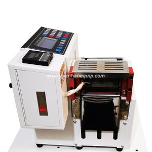 Hot Cutting Machine for Cable Sleeves/Webbing
