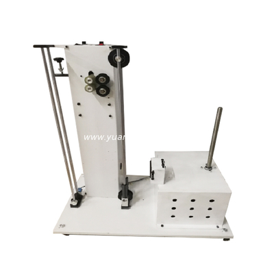 Wire Spool Prefeeding Machine