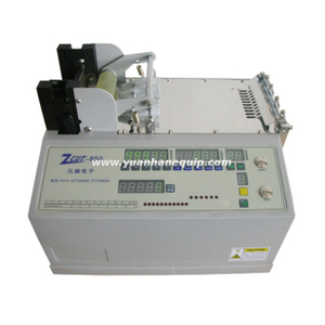 Automatic Zipper Cutting Machine