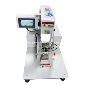 Inductance Coils Tape Bundling Machine