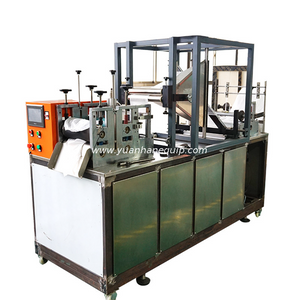 Automatic Non-woven Shower Cap Making Machine