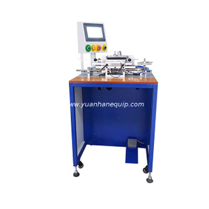 Lithium Battery Tape Sticking Machine