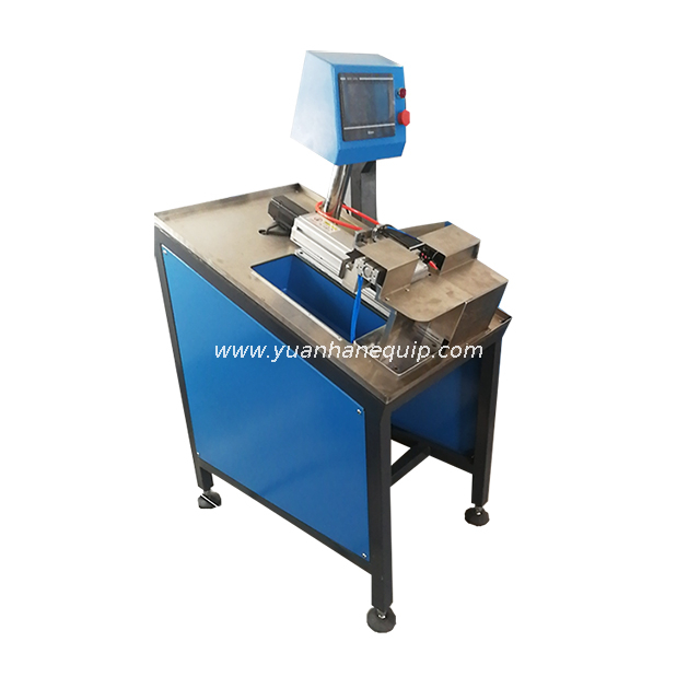 Multicore Cable Different Lengths Stripping Machine