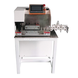 All-in-One Cable and Tube Cutting Machine