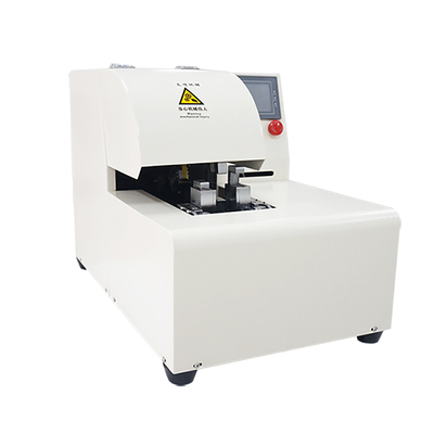 Parallel Cable Flat Cable Taping Machine