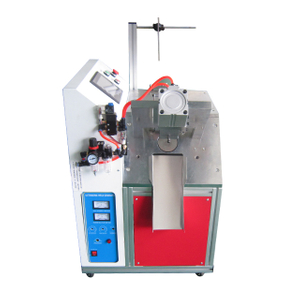 Ultrasonic Elastic Tape and Webbing Tape Cutting Machine
