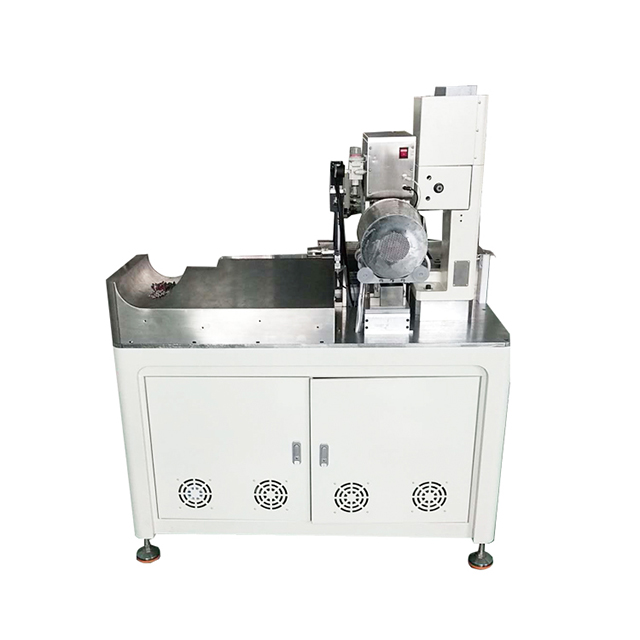 Fully Automatic Two Ends Wire Cut Strip Seal and Crimp Machine
