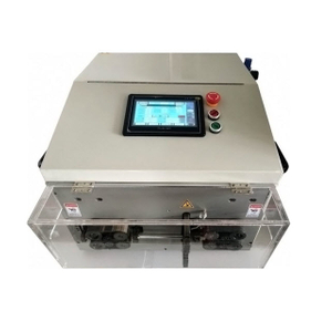 Multi-core Round Cable Cutting Stripping Machine