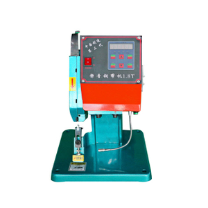 Wire Harness Copper Tape Splicing Machine