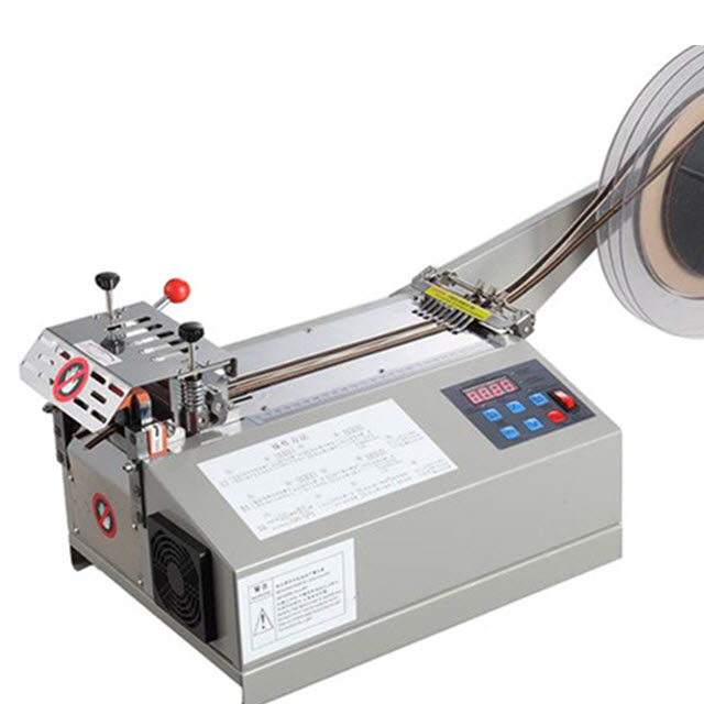 High Speed Cold Tape Cutting Machine