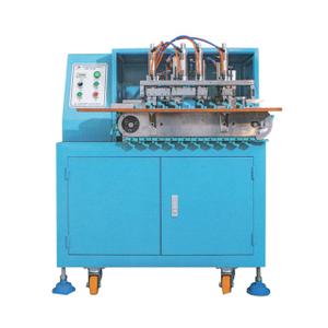 Two-core Wire and Three-core Wire Stripping Machine