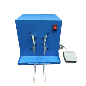 Rubber Band Bundling Machine for Wire and Cable