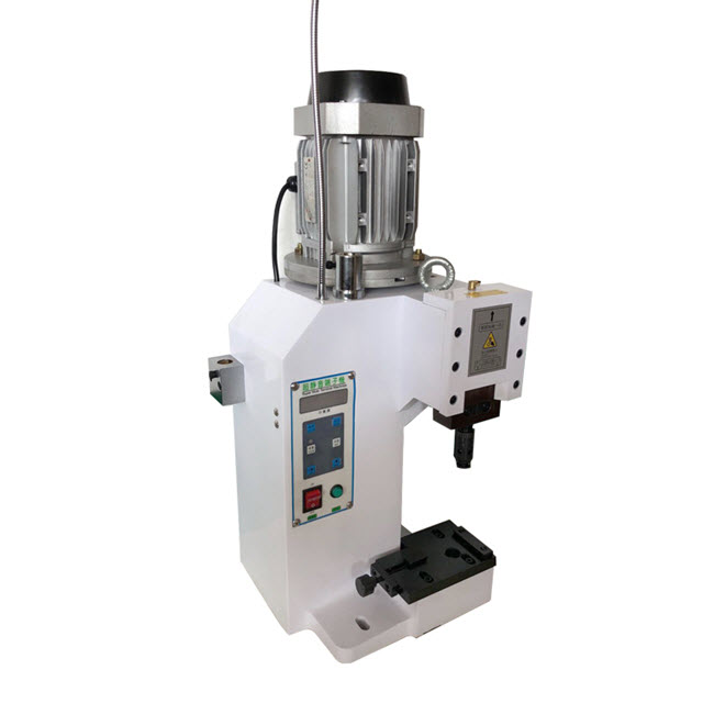 Super Silent Terminal Crimping Machine
