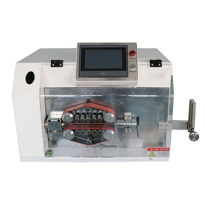 Flexible Metal Tubing & Hose Cutting Machine